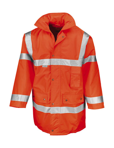 Result 418.33 Safety Jacket