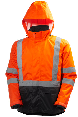 Helly Hansen 71370 Alta Cis Jacket