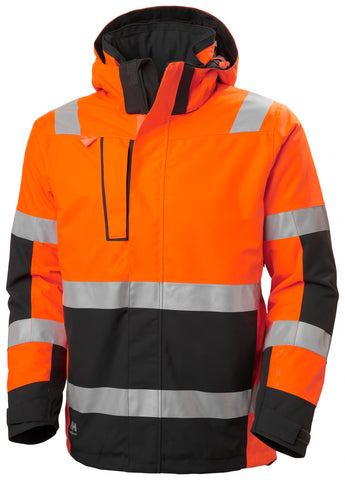 Helly Hansen 71392 Alna 2.0 Winter Jacket
