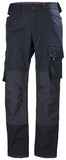 Helly Hansen 77462 Oxford Work Pant