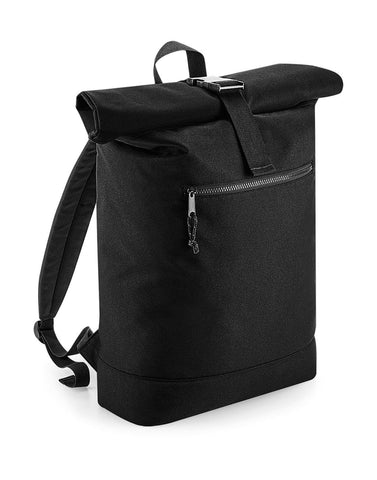 Bag Base 942.29 Recycled Roll-Top Backpack