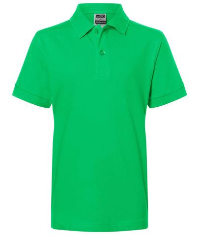 James & Nicholson JN070K Classic Polo Junior