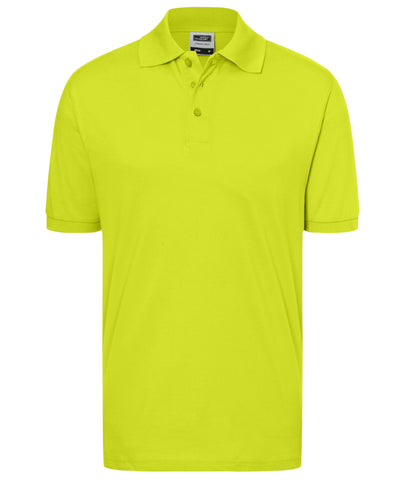 James & Nicholson JN070 Classic Polo