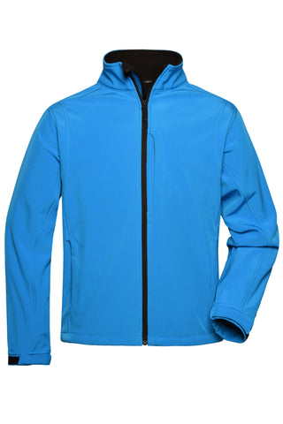 James & Nicholson JN135 Men's Softshell Jacket