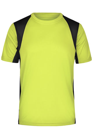 James & Nicholson JN306 Men's Running-T