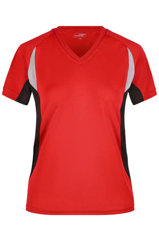 James & Nicholson JN390 Ladies' Running-T