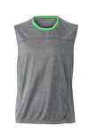James & Nicholson JN470 Men's Running Tank