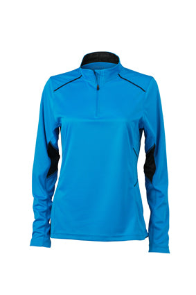 James & Nicholson JN473 Ladies' Running Shirt