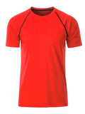 James & Nicholson JN496 Men's Sports T-Shirt