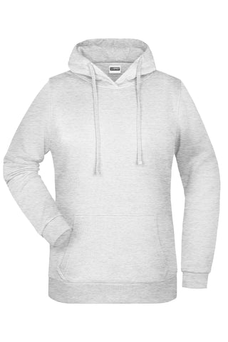 James & Nicholson JN795 Promo Hoody Lady