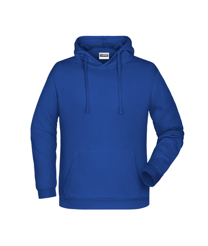 James & Nicholson JN796 Promo Hoody Man