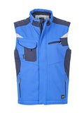 James & Nicholson JN825 Craftsmen Softshell Vest