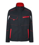 James & Nicholson JN849 Workwear Jacket