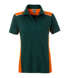 James & Nicholson JN857 Ladies' Workwear Polo