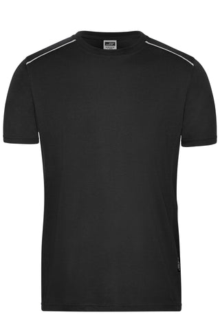 James & Nicholson JN890 Men's Workwear T-Shirt