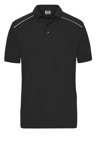 James & Nicholson JN892 Men's  Workwear Polo