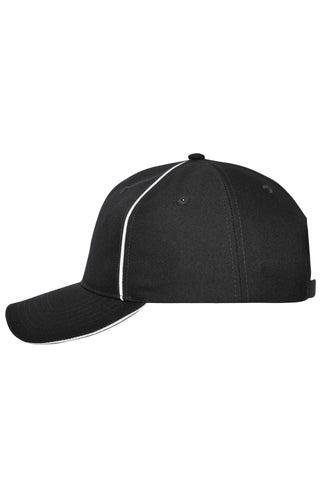 myrtle beach MB6234 6 Panel Workwear Cap
