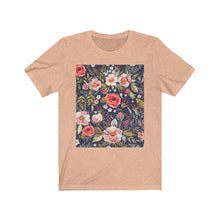 Load image into Gallery viewer, Floral Fantasy T-Shirt