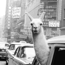 Load image into Gallery viewer, A Llama in Times Square