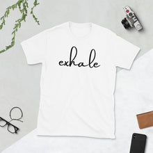Load image into Gallery viewer, Exhale T-Shirt