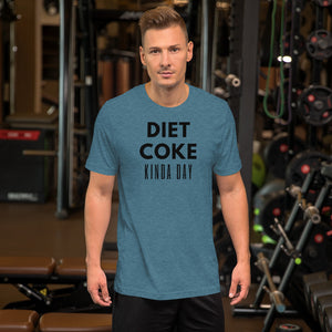 Diet Coke Kinda DayT-Shirt