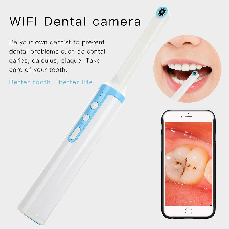 Dental Camera Endoscope