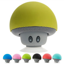 Load image into Gallery viewer, Mushroom Bluetooth Speaker