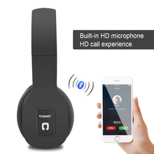 Load image into Gallery viewer, Wireless Bluetooth Headphone