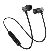 Load image into Gallery viewer, Magnetic Wireless Bluetooth Earphone