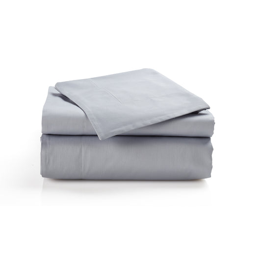 Shore Hemmed Duvet Set