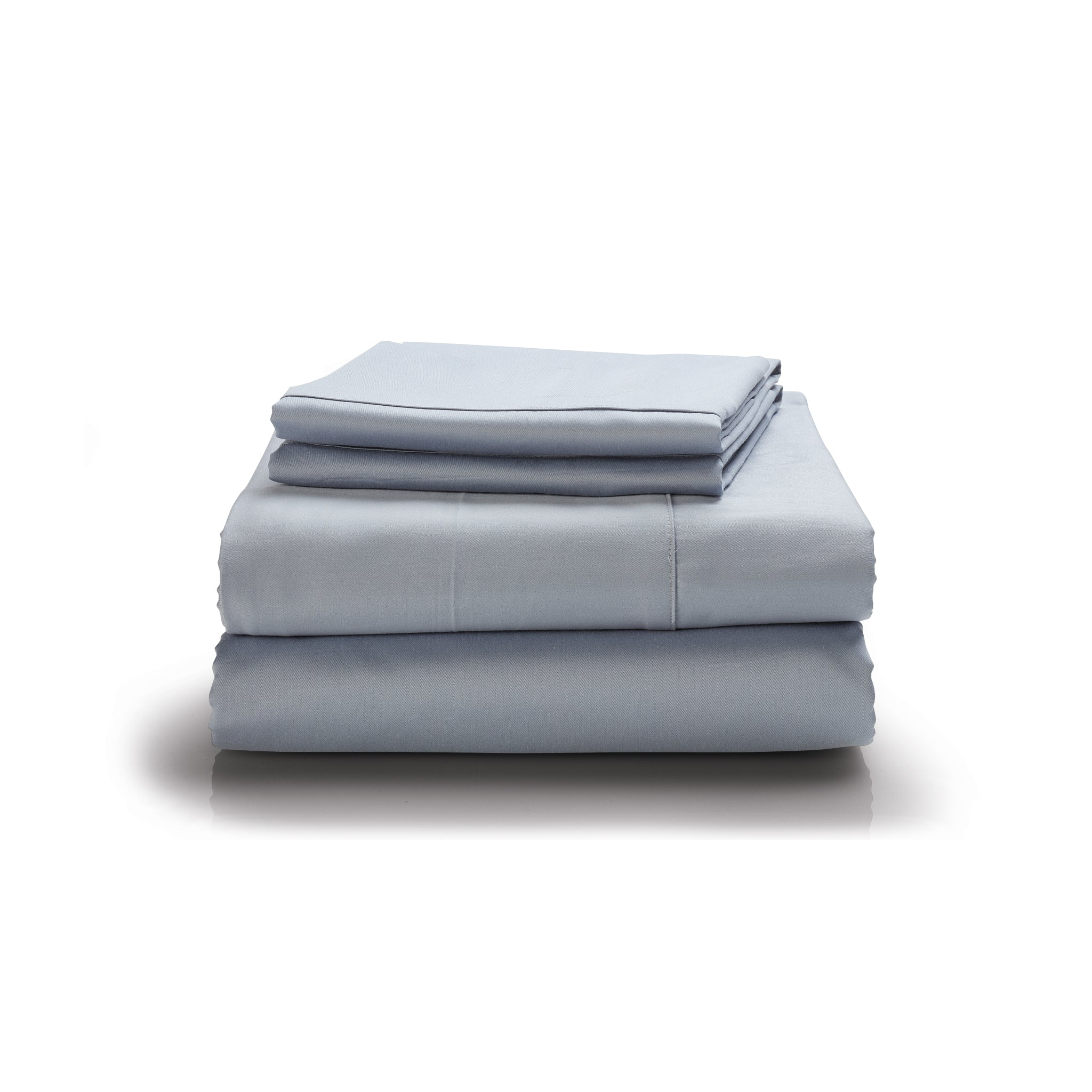 Shore Hemmed Sheet Set