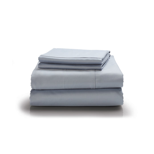 Shore Hemmed Sheet Set (PRE-ORDER)