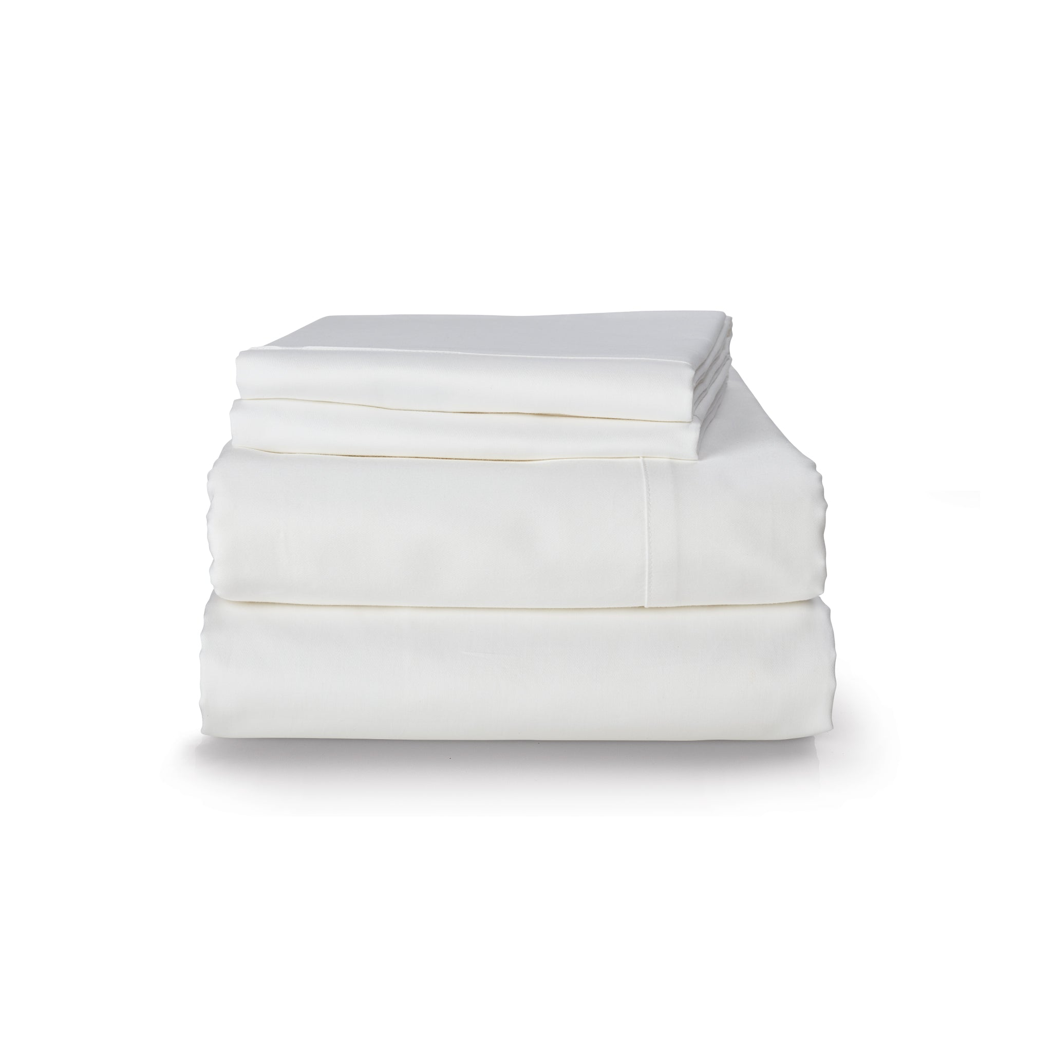 Cloud Hemmed Sheet Set