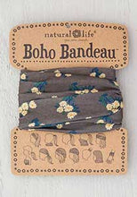 Load image into Gallery viewer, Boho Bandeau- Multiple Color Options