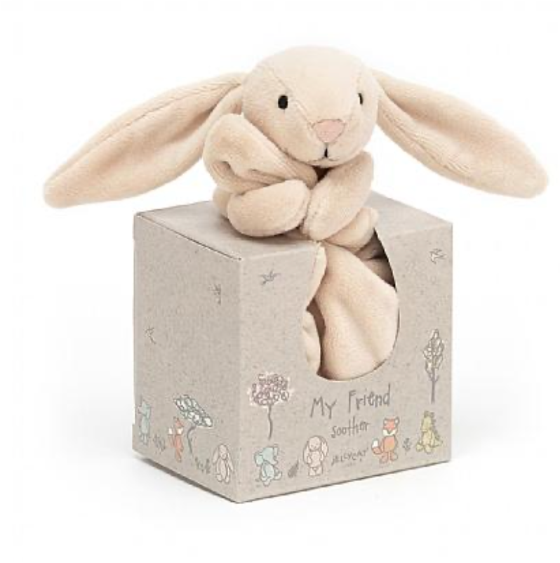 Jellycat Bunny Soother