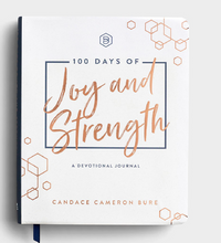 Load image into Gallery viewer, 100 Days of Joy and Strength