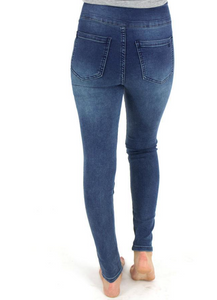 Ultimate Everyday Jeggings by Grace & Lace