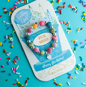 Birthday Girl Bracelet