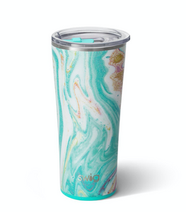 SWIG 22 oz Stainless Steel Insulated Tumbler - Wanderlust
