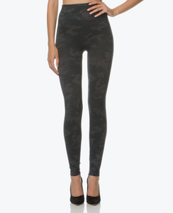 Spanx - Look at Me Now Leggings - Camo