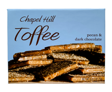 Load image into Gallery viewer, Chapel Hill Toffee