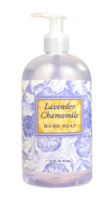 Load image into Gallery viewer, Luxury Hand Soap 16oz.