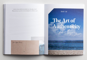 Authentic Living - Jesus every day - Candace Cameron Bure Devotional Guide
