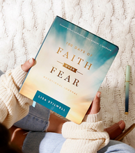 Load image into Gallery viewer, 100 Days of Faith over Fear