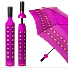 Load image into Gallery viewer, Vinrella- Umbrella In a Bottle