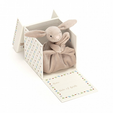 Load image into Gallery viewer, My  First Bunny Soother by Jellycat