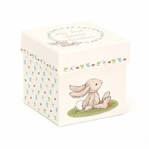 My  First Bunny Soother by Jellycat