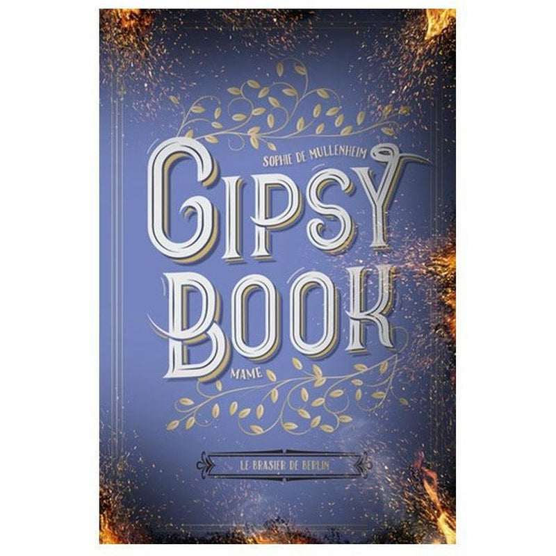 Gipsy Book - Le brasier de Berlin