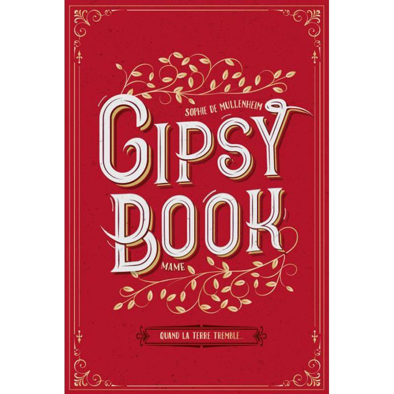 Gipsy Book - Quand la terre tremble