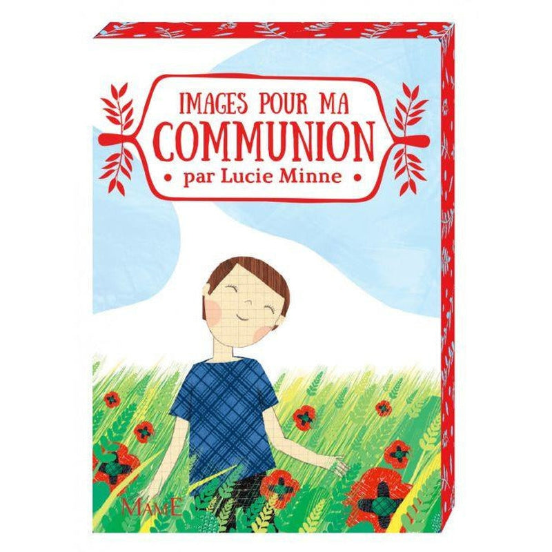 Images de ma Communion